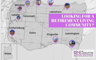 Retirement Living Community Windsor Essex